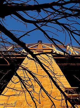 Queensboro Bridge 4 by Rob Michels
