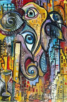 Jon Baldwin  Art - Quest