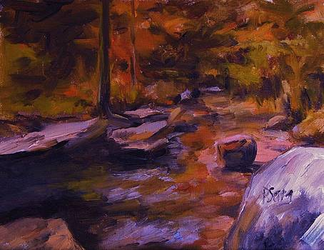 Quiet Day by Patricia Seitz