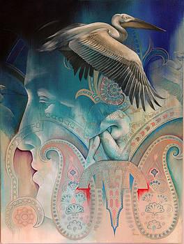Quiet Prayer by Fatima Azimova