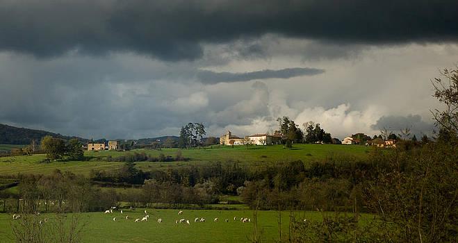 Quiet Storm by Remi Petiot