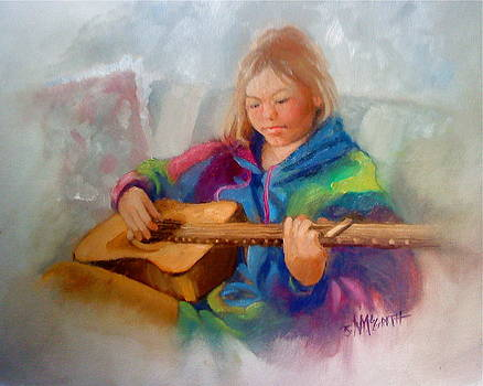 Rachael by Janet McGrath