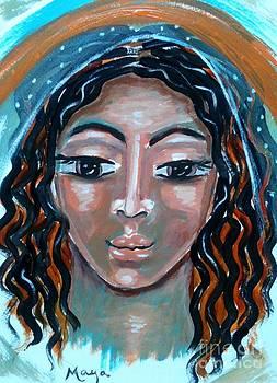 Leah by Maya Telford