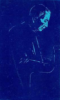Rachmaninoff Second Concert by Oleg Zavarzin
