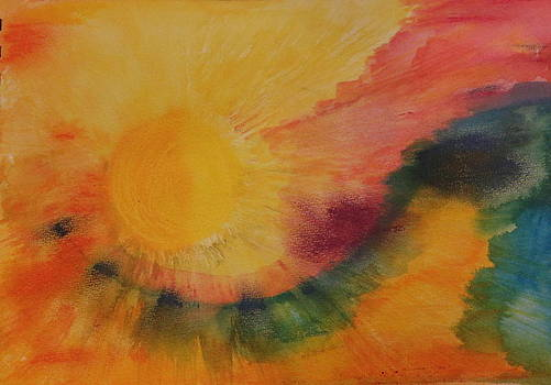 Radiance by Shakti Chionis