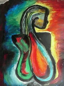 Radiant by Carol Duarte