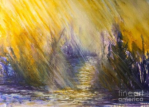 Radiant Hope by Allison Ashton