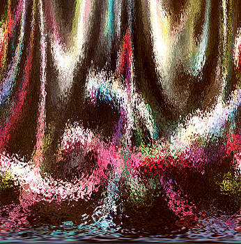 Radical Fire by Christine Maeda