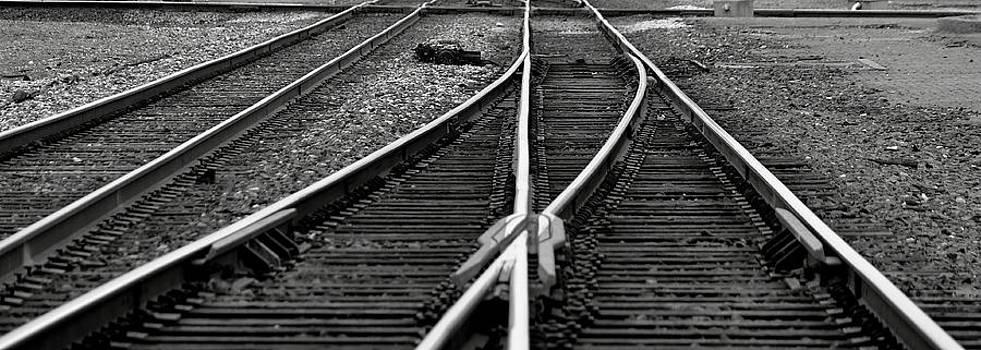 Railroad Highway by Jason Drake