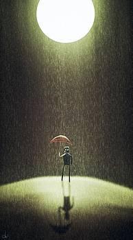 Rain by Daniel Sallee