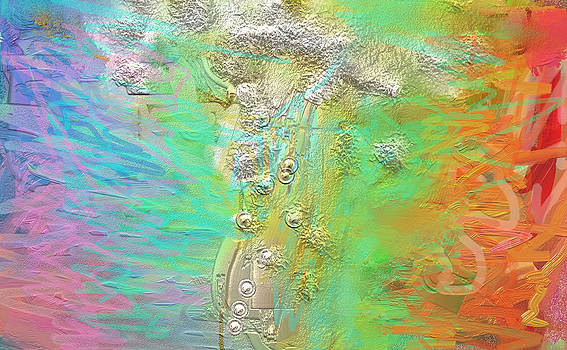 Rainbow Breakthrough by Naomi Jacobs