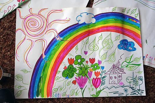 Rainbow by Dimitar Smilyanov