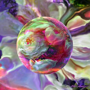 Robin Moline - Rainbow of Roses
