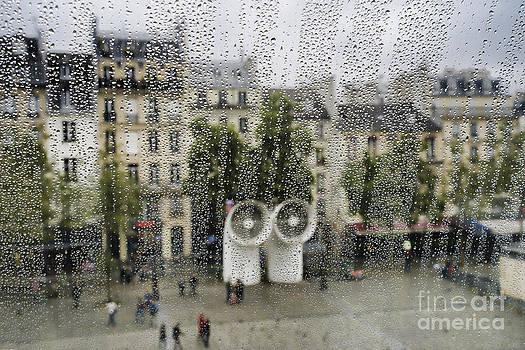 Rainy Day by Benny Ventura