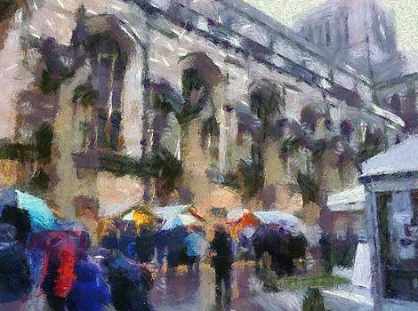 Rainy Day by Carol Sullivan