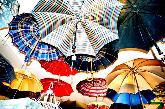 Cindy Nunn - Rainy Days and Mondays