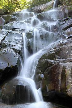 Ramsey Cascades by David Yunker