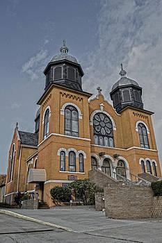 Random Church by Jim Wilcox