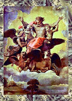 Robert Kernodle - Raphael Vintage God