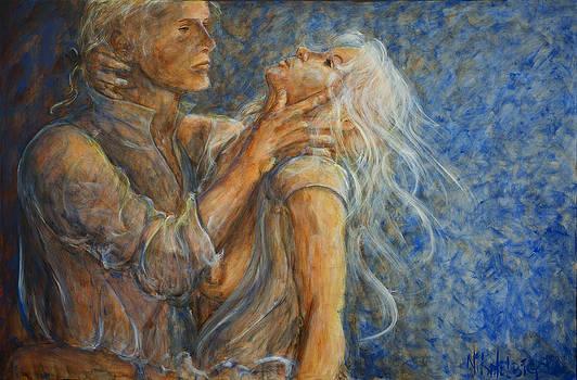 Nik Helbig - Rapture Ecstacy of Love