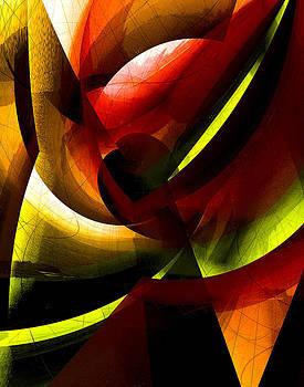 Richard Smukler - Rapture