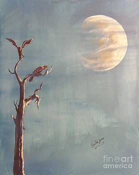 Raven's Hollow by Donald Jones