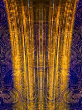 Omaste Witkowski - Ray of Light