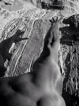 Reach for it  by Natalya Karavay