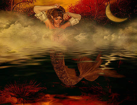 Pamela Phelps - Reach for the Heavens
