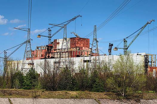 Matt Create - Reactors 5 and 6 Chernobyl