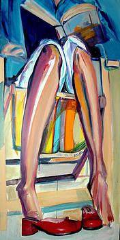 Read On by Ecinja Art Works