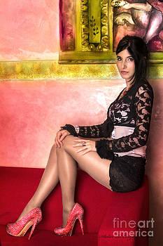 Real Beauty by Murgia Cinzia