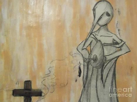 Reaper by Kylie Funk