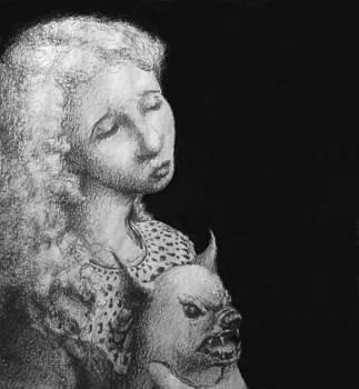 Rebecca by Louis Gleason