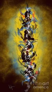 Reborn by Hayrettin Karaerkek