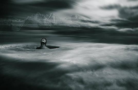 Reborn by Martin Smolak