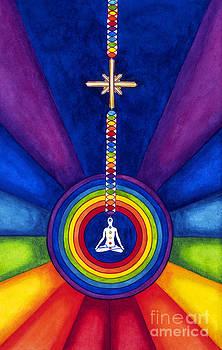 Receiving the Sacrament of God by Jennifer Turnbull