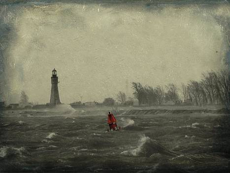 Gothicolors Donna Snyder - Red Among The Waves