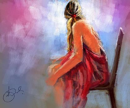 Red Band by Kiran Kumar