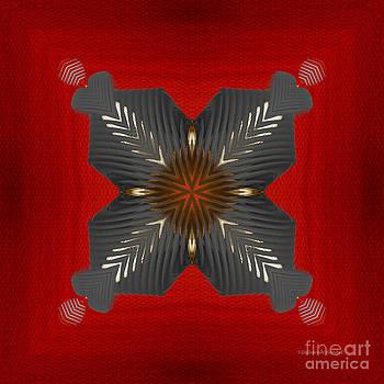 Deborah Benoit - Red Box