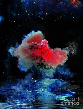 Red Dwarf by Petros Yiannakas