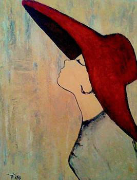 Red Hat by Mirko