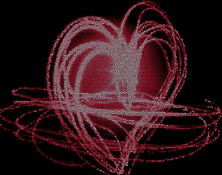 Red Heart by Aya Murrells