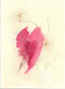Red Heart by Karen Nelson