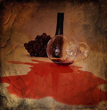 Regina  Williams  - Red Red Wine