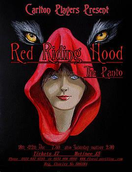 Red Riding Hood by Steve Jones