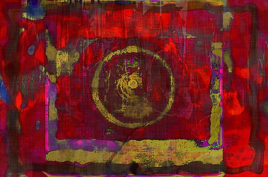 Red by Susan Leggett