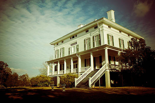 Redcliffe Plantation by Jessica Brawley