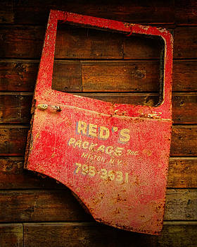 Pamela Phelps - Reds Advertising