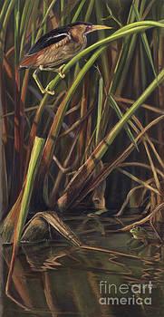 Reed Walker by Deb LaFogg-Docherty